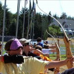 Archery at Ramtha