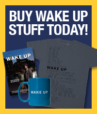 Wake Up Stuff Store