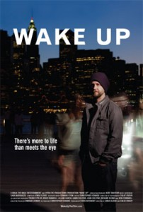 Wake Up - DVD